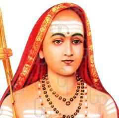 Indian Brahmins